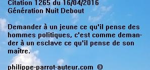 Cit 1265  160416