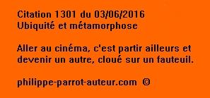 Cit 1301  030616
