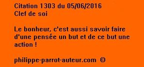 Cit 1303  050616