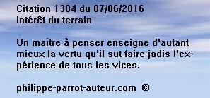 Cit 1304  070616