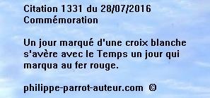 Cit 1331  280716