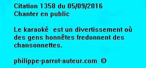 Cit 1358  050916