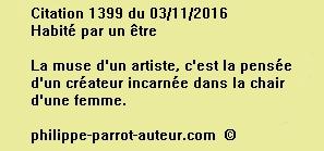 Cit 1399  031116