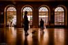 Gare de Lisbonne - Photo de Nelson L