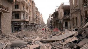 229 - Ville d'Alep