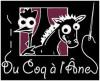 230 - Du coq à l'âne
