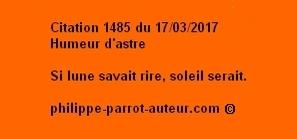 Cit 1485 170317