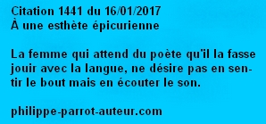 Maxime 160117
