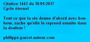 Maxime 180117