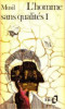 283 - L'homme sans qualités
