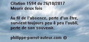 Cit 1594 261017