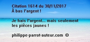 Cit 1614 301117