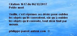 Cit 1617 du 061217