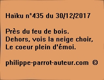 Haïku n°435 301217