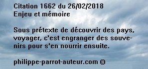 Cit 1662 260218