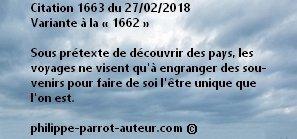 Cit 1663 270218