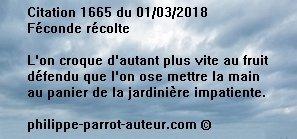 Cit 1665 010318