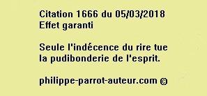Cit 1666  050318  297  fyi