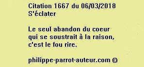 Cit 1667  060318