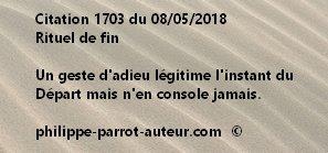 Cit 1703  080518