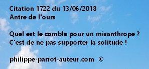 Cit 1722 130618