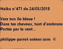 Haïku n°471  240318