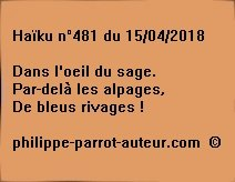 Haïku n°481  150418