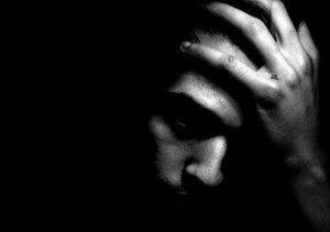 331 - L'homme dans les ténèbres