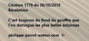 Cit 1778  301018