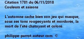 Cit 1781  061118