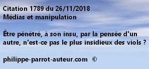 Cit 1789  261118