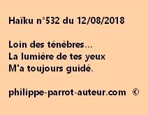 Haïku n°532  120818