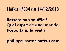 Haïku n°584  141218