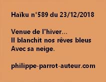 Haïku n°589  231218