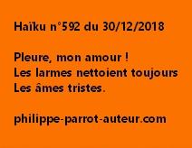 Haïku n°592  301218