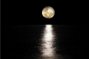 344 - Par pleine lune...
