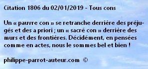 Cit 1806 020119