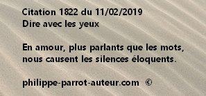 Cit 1822  110219