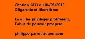 Cit 1833  060319
