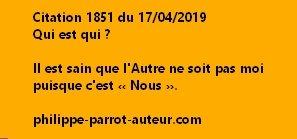 Cit 1851 170419