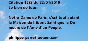 Cit 1852 220419