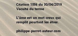 Cit 1856 300419