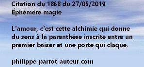 Cit 1868 270519