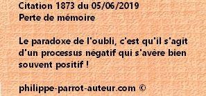 Cit 1873 050619