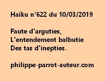 Haïku n°622  100319
