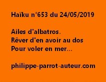 Haïku n°653  240519