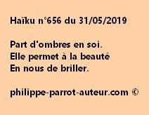 Haïku n°656  310519
