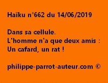 Haïku n°662  140619