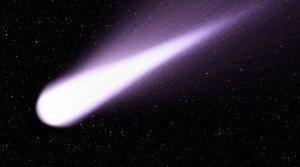 373 - Etre une comète
