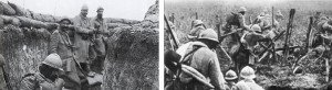 378 - La guerre finie, vivant mais